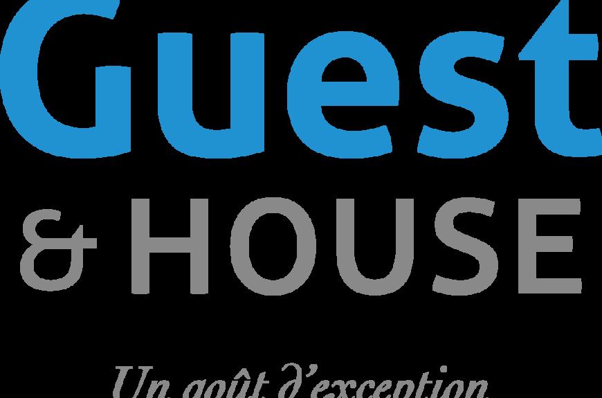 Guest & House - Logo